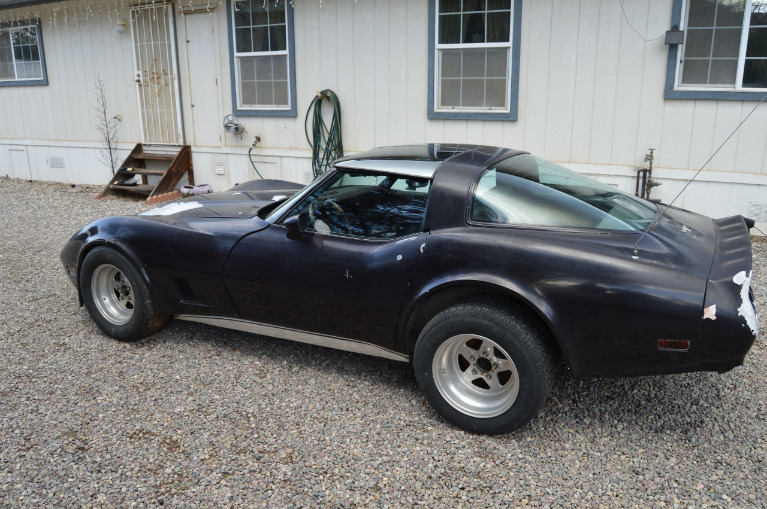 Used-1980-Chevrolet-Corvette