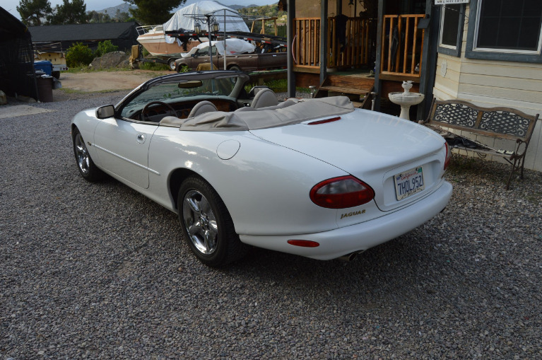 Used-1999-Jaguar-XK8