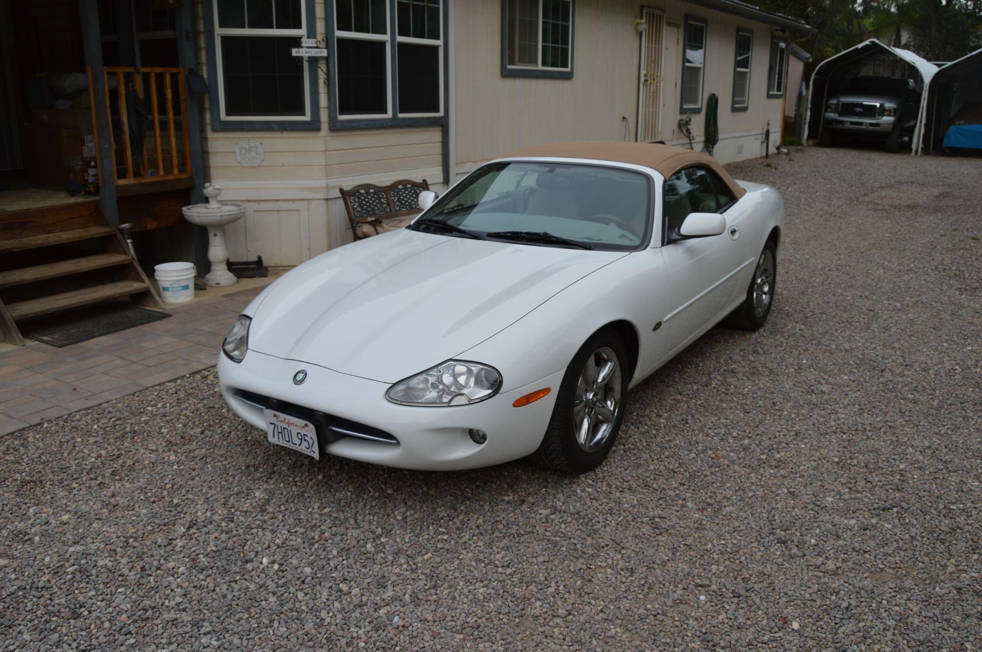 Used-1999-Jaguar-XK8