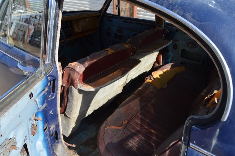 Used-1960-Jaguar-MK2