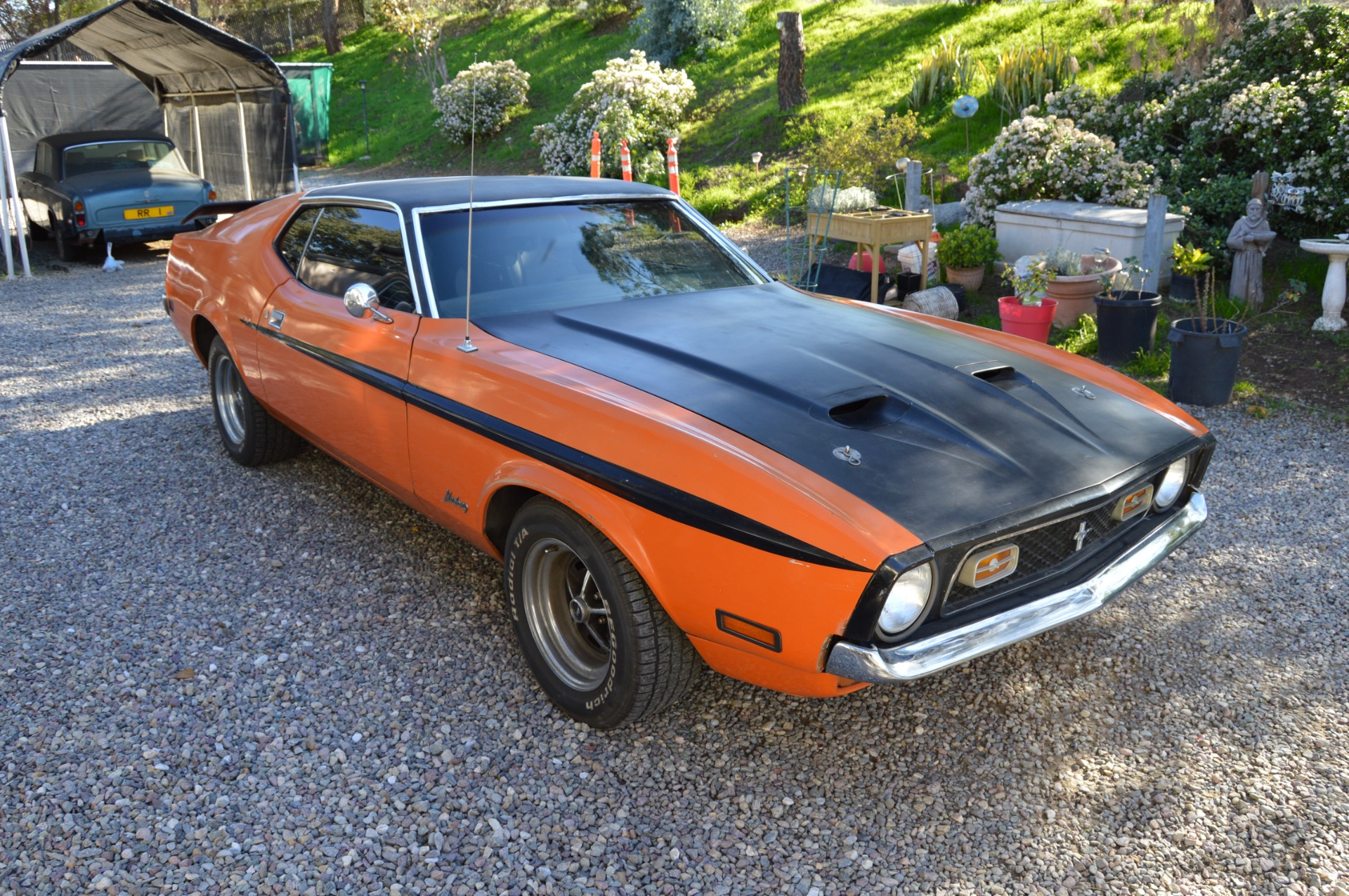 Used-1971-Ford-Mustang-Fastback