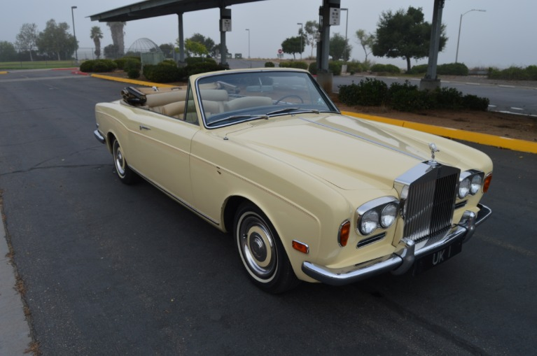 Used-1971-Rolls-Royce-Silver-Shadow