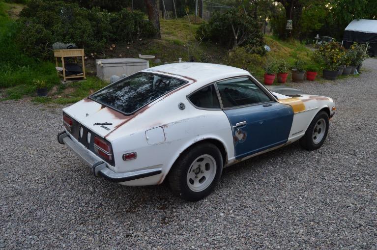 Used-1973-Datsun-240Z