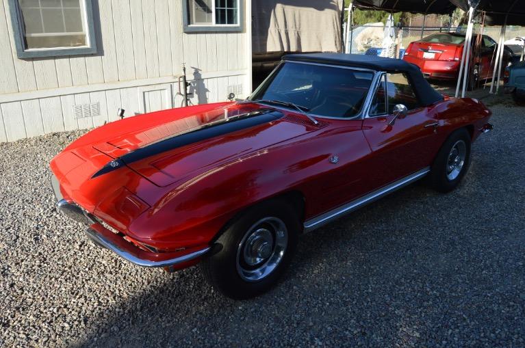 Used-1964-Chevrolet-Corvette
