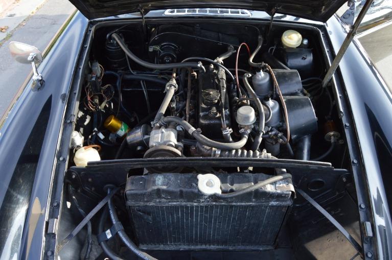 Used-1971-MG-B