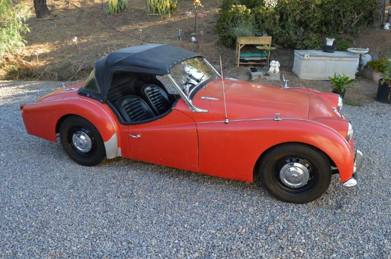 Used-1960-Triumph-TR3A