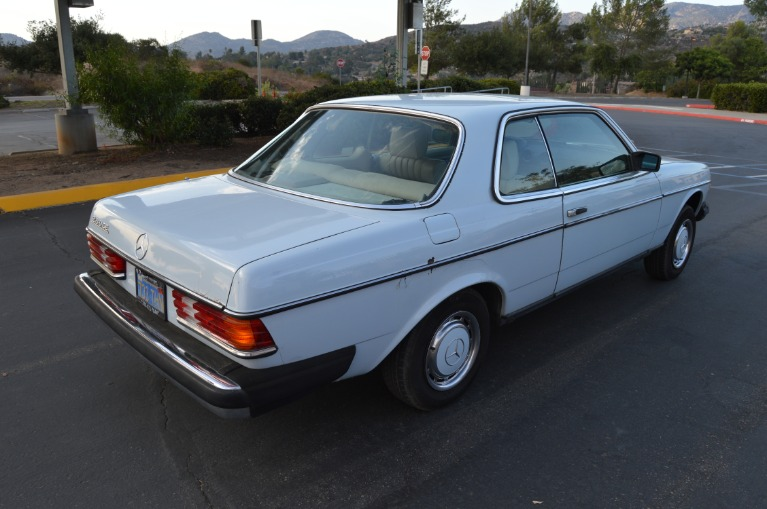 Used-1978-Mercedes-Benz-280CE