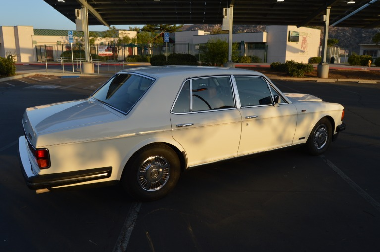 Used-1990-Bentley-Mulsanne-S