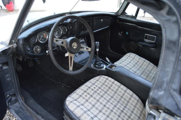 Used-1973-MG-B