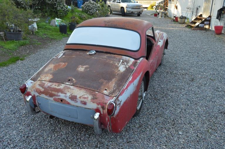 Used-1956-Triumph-TR3