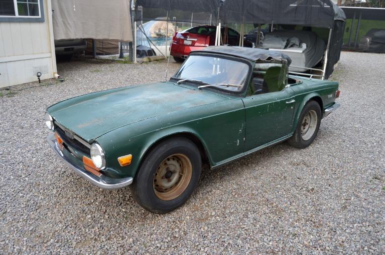 Used-1969-Triumph-Tr6