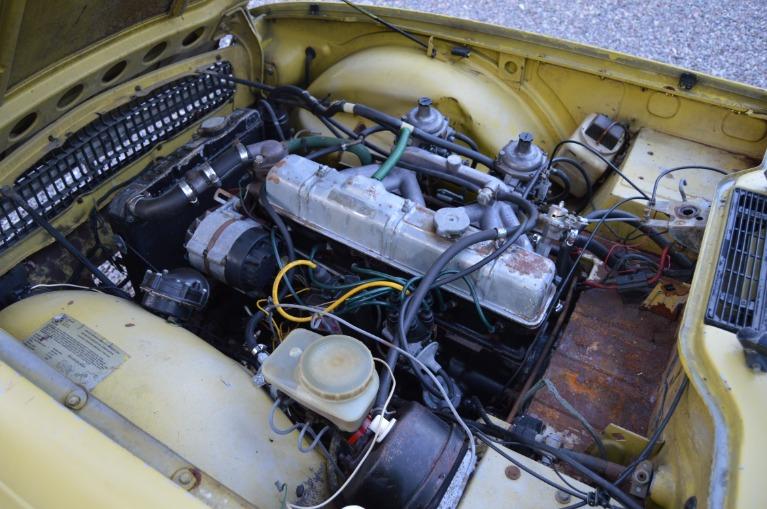 Used-1973-Triumph-Tr6