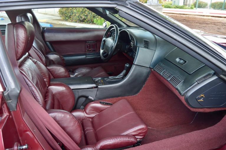 Used-1993-Chevrolet-Corvette