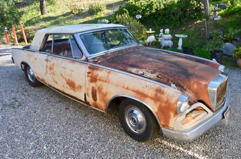 Used-1962-Studebaker-Gran-Turismo