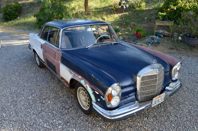 Used-1966-Mercedes-Benz-250SE