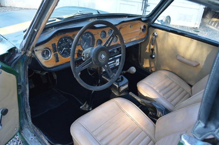 Used-1971-Triumph-TR6