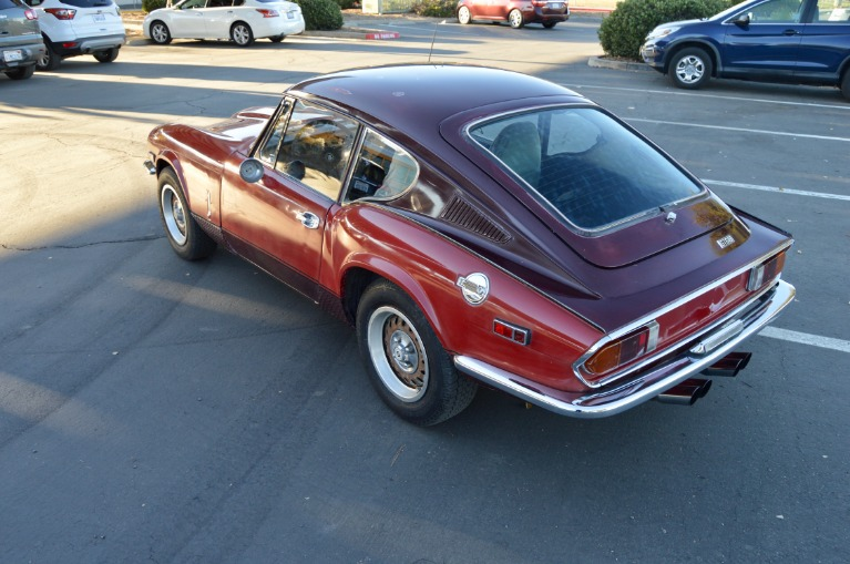Used-1971-Triumph-GT6