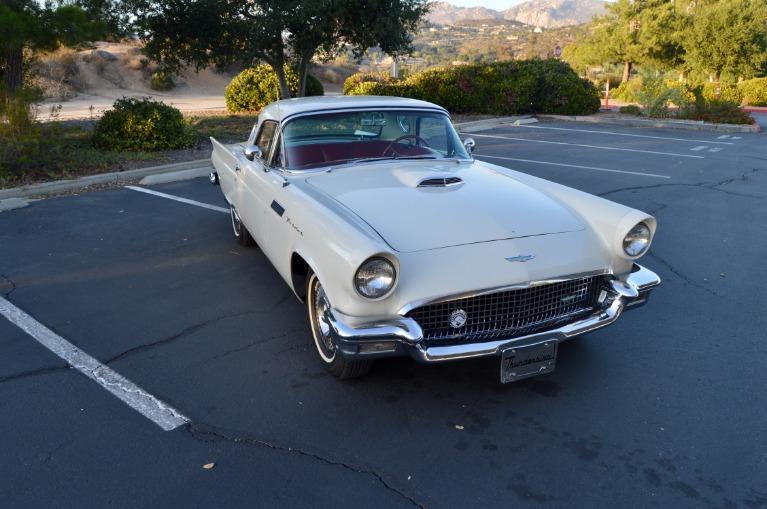 Used-1957-Ford-Thunderbird