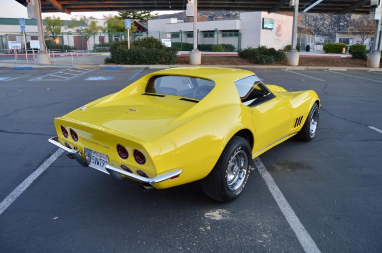 Used-1968-Chevrolet-Corvette