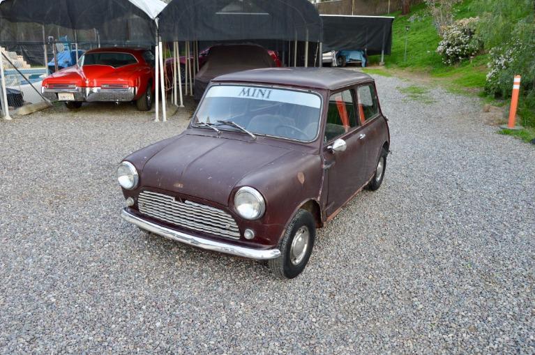 Used-1965-Mini
