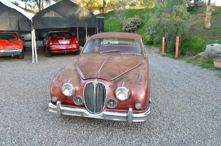 Used-1960-Jaguar-MkII