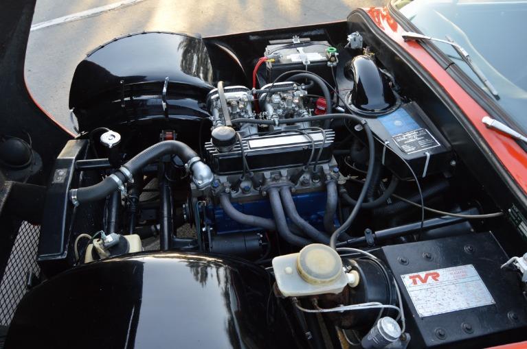 Used-1970-TVR-Vixen
