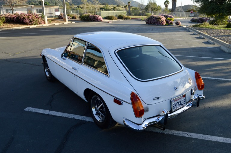 Used-1973-MGB-GT