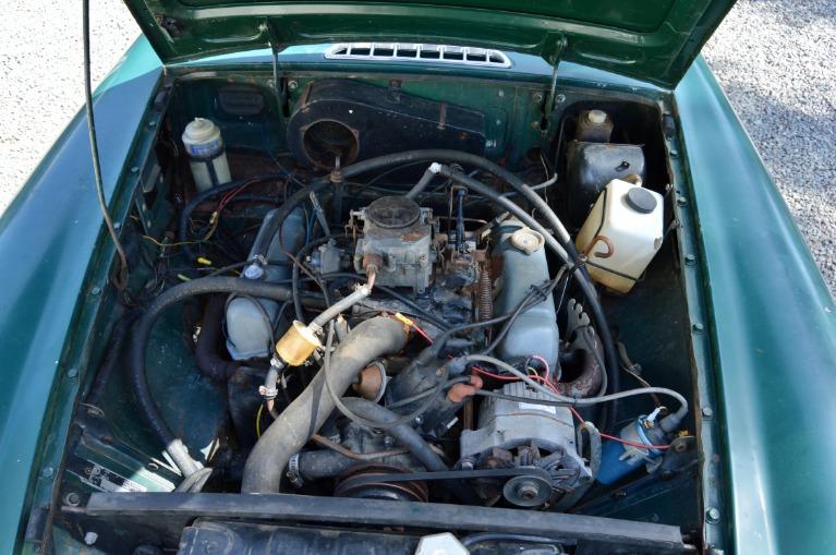 Used-1967-MGB