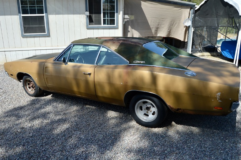 Used-1969-Dodge-Charger