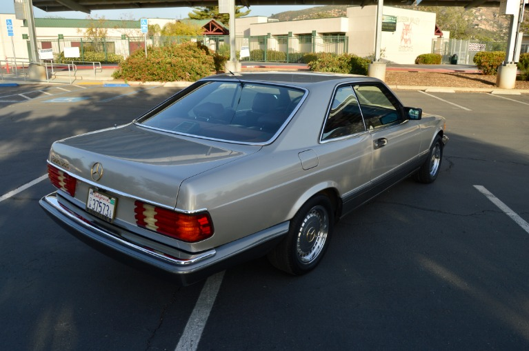 Used-1986-Mercedes-Benz-560-Class-560-SEC