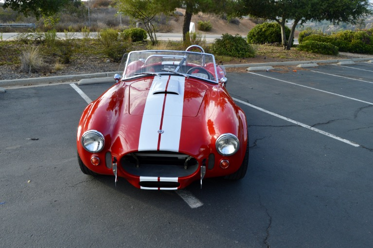 Used-1965-Shelby-Cobra