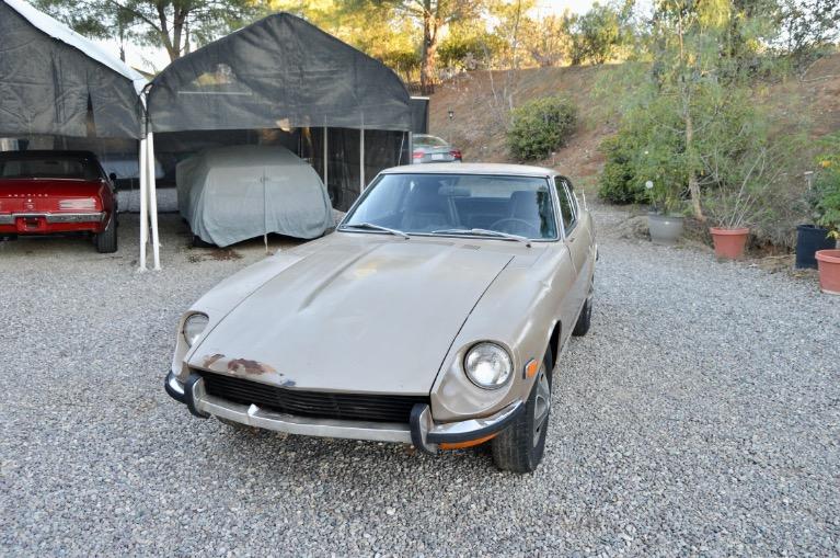 Used-1971-Datsun-240Z